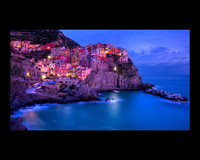 Best of Landscape - Manarola