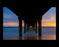 Best of Landscape - Huntington Beach Pier